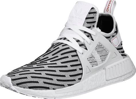Adidas Nmd Xr1 By Footgoodz adidas nmd xr1 pk schoenen zwart wit