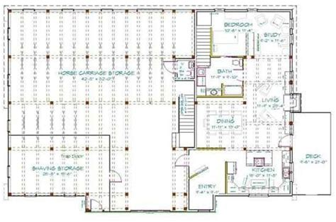 shop plans with living quarters living quarters to download 40 x 60 pole barn with living