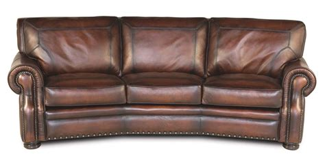 specialty dakota leather sofa western sofas and loveseats