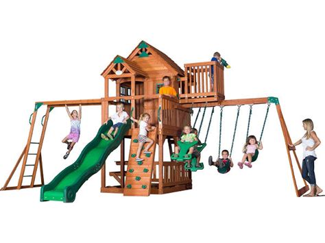 best backyard playsets reviews 5 best outdoor playsets comparison 2017 for kids backyard fun