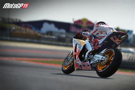 Motorrad Spiele Ps3 by Motogp 2015 F 252 R Ps4 Xbox One Pc Ps3 Und Xbox 360