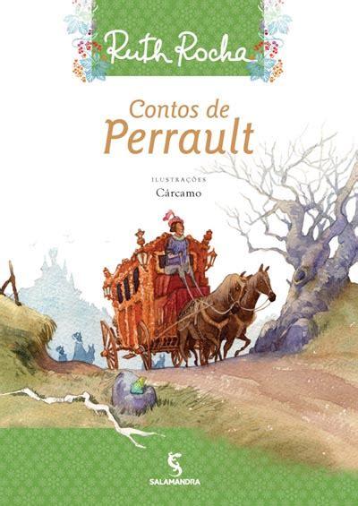 Tas Perrault by Contos De Perrault Palavras Abertas