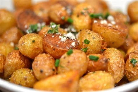 Best Potato by New Potatoes With Brown Butter And Herbs 171 Putney Farm