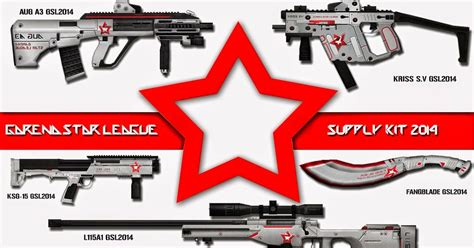 Packing Fulset Cs1 Original Ahm skin gsl 2014 weapon pack untuk cs 1 6 fredy cf