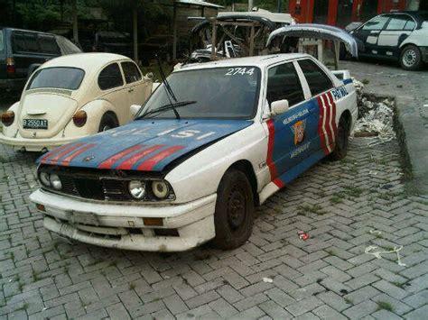 film balap mobil perang bmw m3 pernah menjadi mobil polisi indonesia the