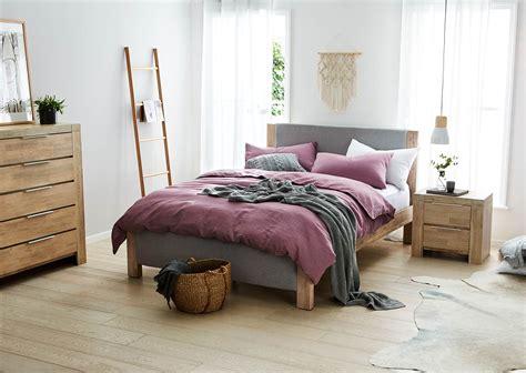 light grey upholstered bed panama upholstered bed frame light grey bedroom