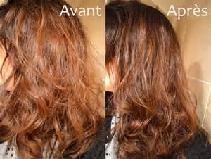 masque pour cheveux secs fait naturel et efficace
