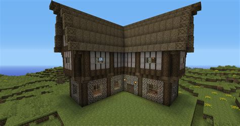 Minecraft Cottages by Cottage Minecraft Project