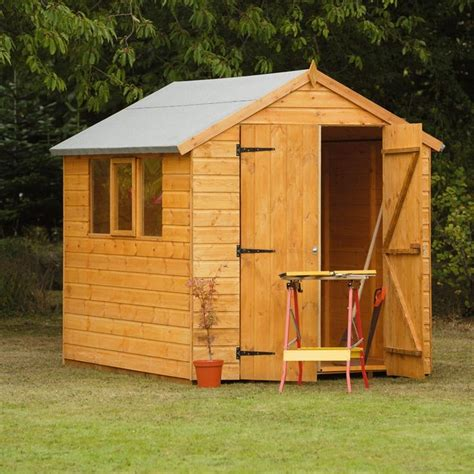 Wooden Tool Sheds For Sale