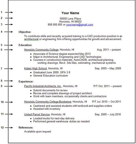 Inexperienced Resume Examples by Resume Work Experience Samples Obfuscata