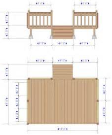 floor plan with deck 12 x 16 deck plans deck floor plan