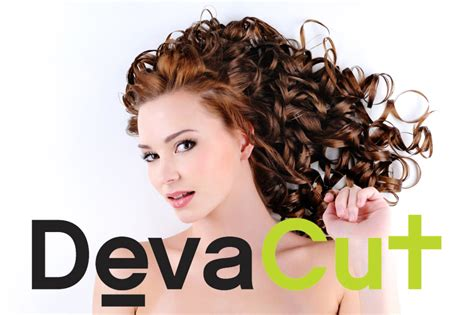 how to cut your slightly curly hair the deva cut for curly hair salon toujours ridgewood