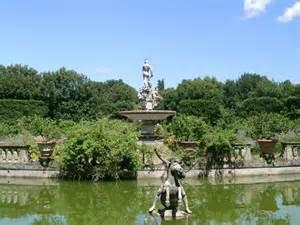 parcs et jardins le jardin de boboli