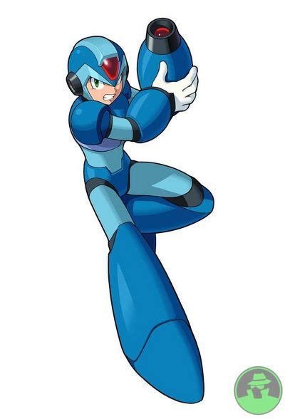 megaman x megaman x character comic vine