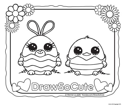 cute coloring pages for easter easter draw so cute coloring pages printable
