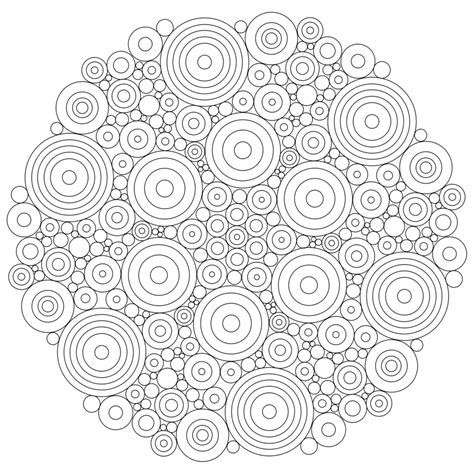 mandala coloring pages free printable adults coloring pages mandala coloring pages and book