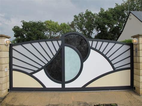 Home Vegetable Garden Design Ideas Metal Garden Gates Wrought Iron Garden Gates Or Modern
