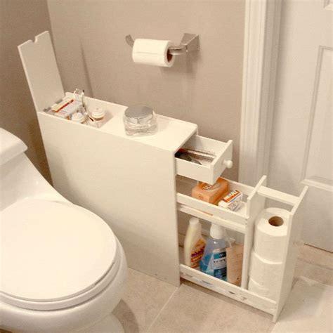 space saving bathroom ideas  pinterest modern