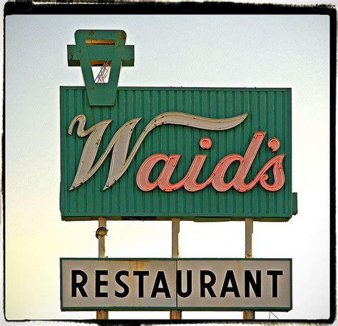 waids restaurant   kansas city missouri