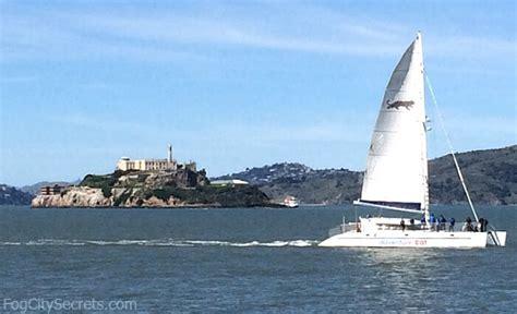 catamaran cruise sf the san francisco bay cruises some insider tips