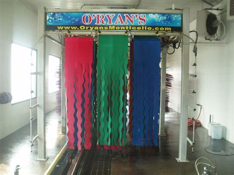 car wash curtains 18 best images about car wash on pinterest saint patrick