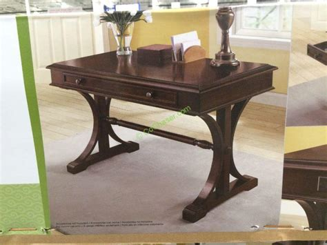 bayside furnishings writing desk costco 1074858 bayside furnishings writing desk use