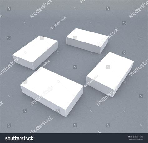 place card template paper template presentation place your design many stock