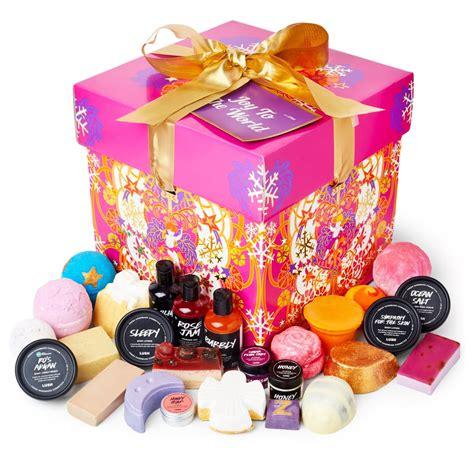 lush joy   world lush christmas gifts  popsugar beauty photo