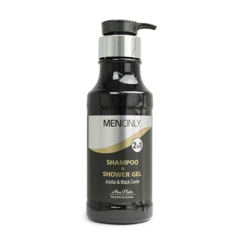Shower Gel Caviar Bpom mon platin professional s shoo shower gel jojoba black caviar 400ml hair from