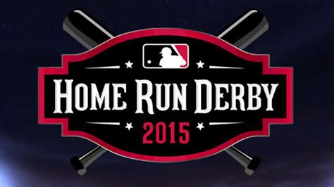 predicting the 2015 home run derby krui radio
