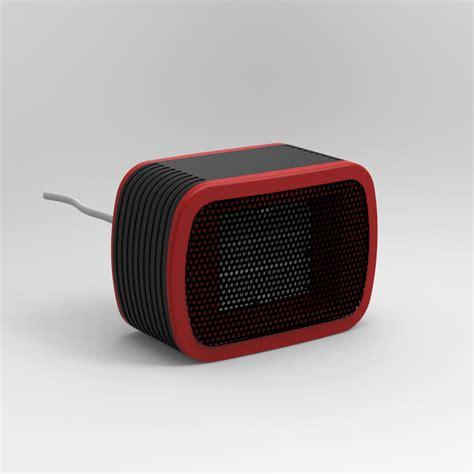 small plug in fan minf01 3 free shipping 500w small portable electric fan