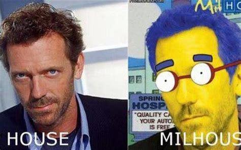 Millhouse Meme - house milhouse memes and comics