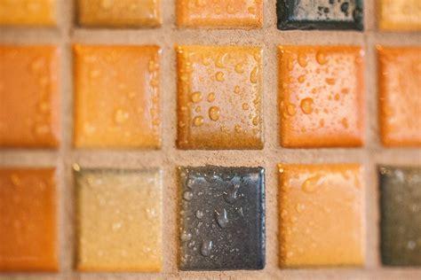 mosaikfliesen im bad mit mosaikfliesen im bad dekorative akzente setzen