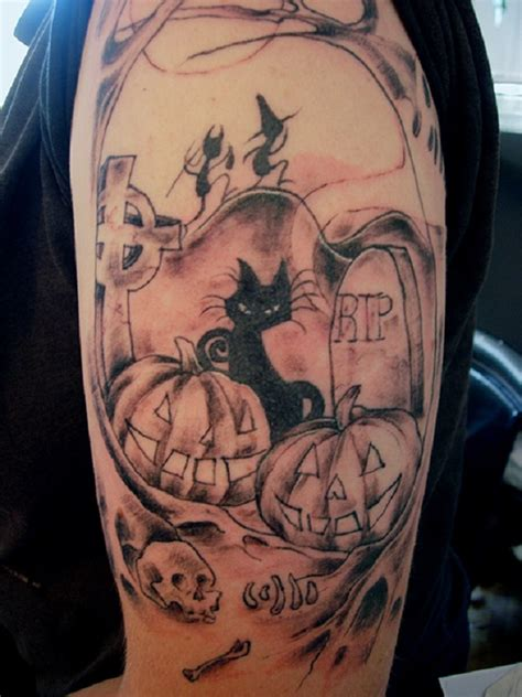 minimalist halloween tattoo 55 halloween tattoo designs nenuno creative