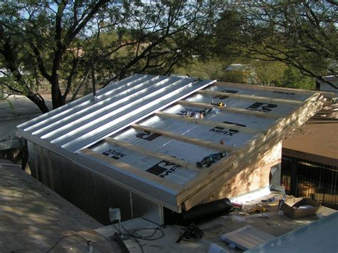 Bor Galvalum roofing house of awesome