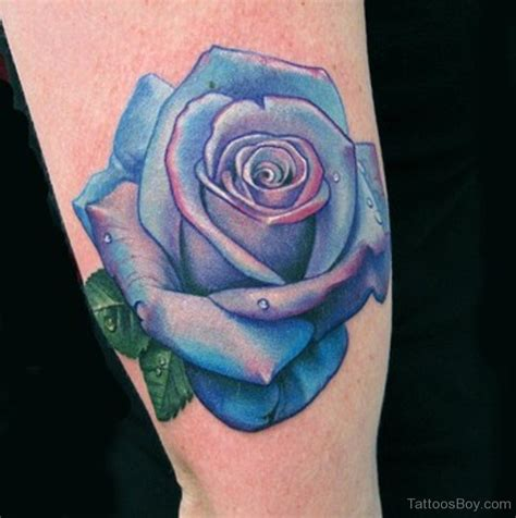 blue rose tattoo pictures tattoos designs pictures page 12