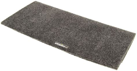 rv step rug camco rv step rug 18 quot wide gray camco accessories and parts cam42925