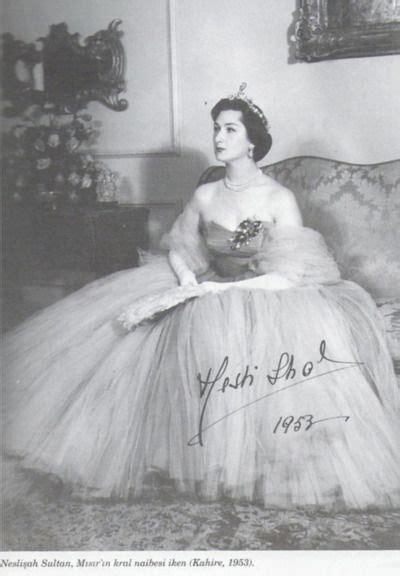 last ottoman sultan neslişah sultan ottoman princess maternal