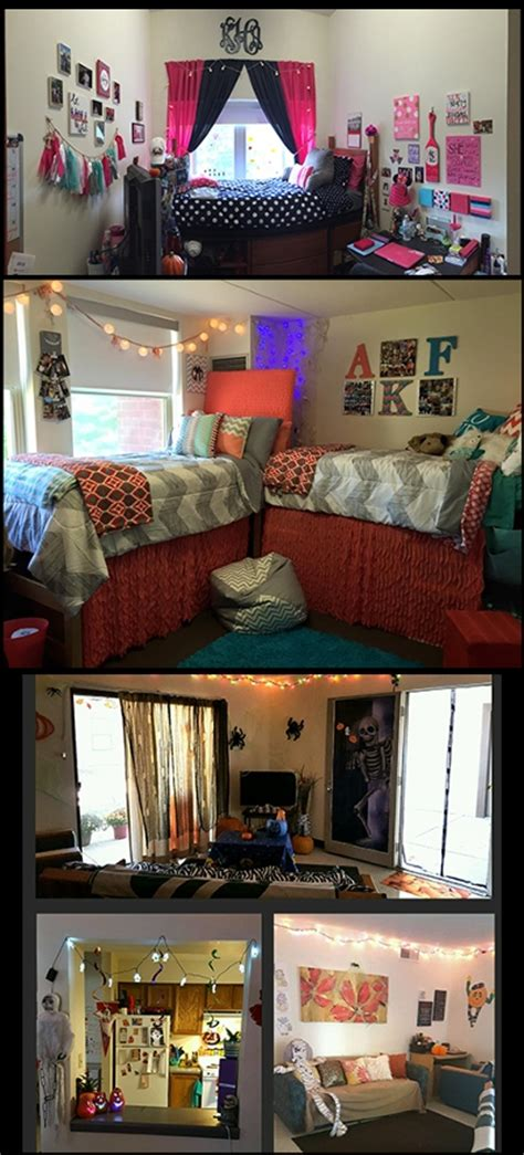 spring decor room inspo jess lizama housing residents show off their space in room decorating