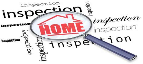 2017 home inspection cost and checklist