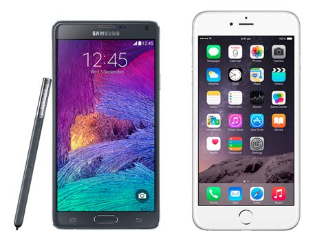 galaxy note 4 build quality questioned ahead of release digital trends galaxy note 4 vs iphone 6 plus phone probe