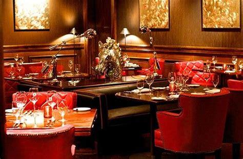 Novita Garden City by Salt Room By David Burke Garden City Restaurant