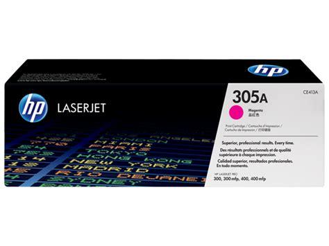 jual toner hp laserjet 305a magenta ce413a harga murah