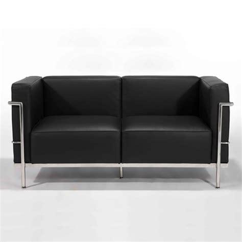 corbusier lc3 sofa le corbusier lc3 sofa