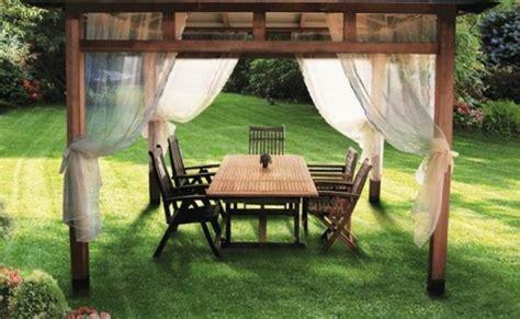 Diy Backyard Gazebo by Diy Wooden Gazebo Designs And Decorating Ideas