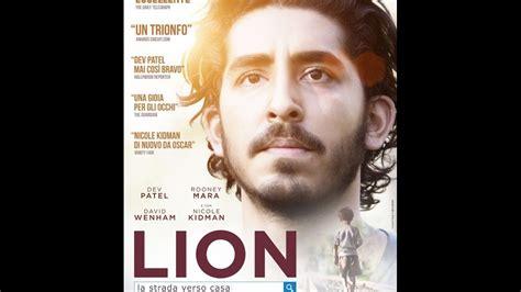 lion film youtube lion der lange weg nach hause lion ganzer film 2016
