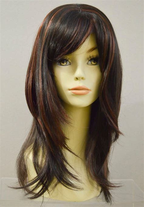 what is the haircut the long v cut hairstyle long hair hair style and color for woman