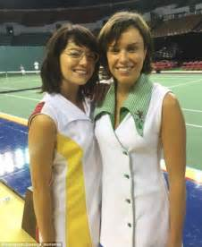 emma stone tennis film margaret court in lesbionic billie jean king biopic