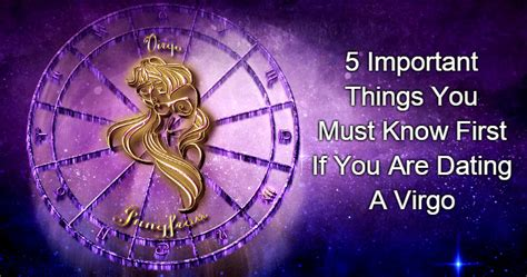 5 Important Things You Should by 5 Important Things You Should If You Are Dating