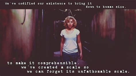 lucy film quotes time lucy 2014 quotes quotesgram